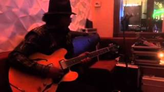 Mystique Element of Soul Duo at Greystone 3-19-15