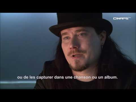 Tuomas Holopainen Interview :: artist Filendais of genius