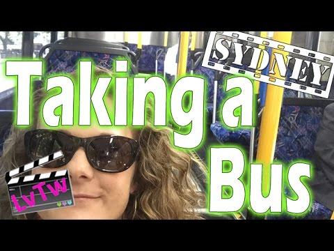 Understanding Sydney Busses
