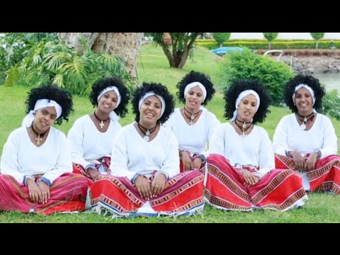 Amsal Mitike - Mela Bel - New Ethiopian Music (Official Video)