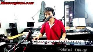 Đàn Organ Roland BK9 Mơ Về Nơi Xa Lắm Nguyễn Kiên nhaccugiatot.com