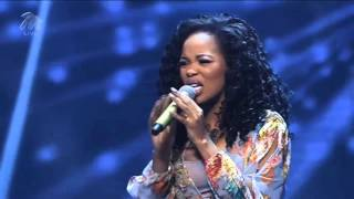 Idols Top 4 Performance: Mmatema does Celine