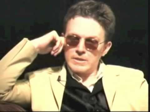 David Sylvian Virtuetv.com 2000 interview part 1