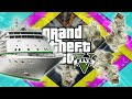 SUPER DUUR SCHIP GEKOCHT GTA 5 PC Online FUN mp3