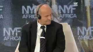 NYFA 2014 - Transforming economies through partnership [In French]