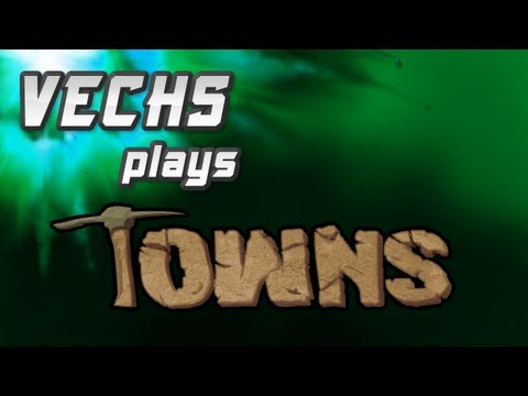 Ep11 Towns LP - Heads Have Poor Durability (V165)