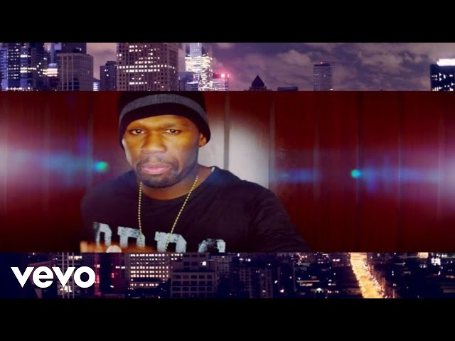 50 Cent - I Just Wanna ft. Tony Yayo