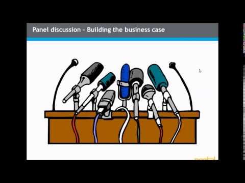 Webinar: Accelerating Social Business Success