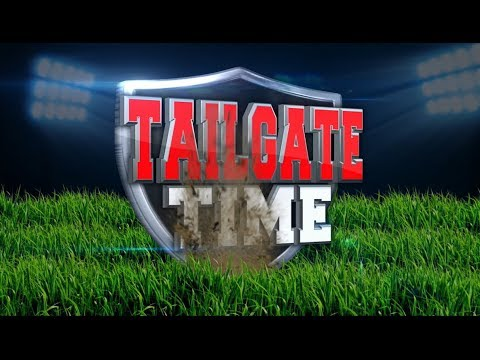 tailgate time 2017 lee nissan fort walton beach youtube. Black Bedroom Furniture Sets. Home Design Ideas