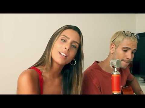 Morena - Vitor Kley | Amanda Coronha cover
