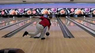 Another Slow Motion Bowling Video!