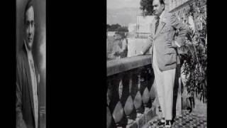Enrico Caruso: Massenet: Manon - O Dolce Incanto