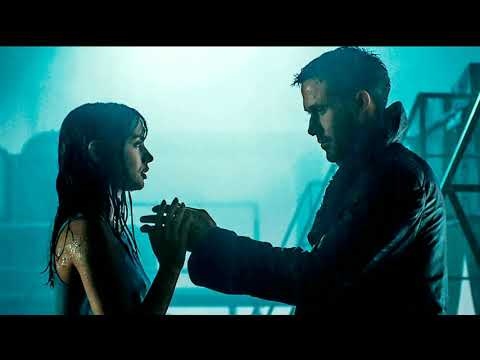 BLADE RUNNER 2049...Anything Real Should Be A Mess