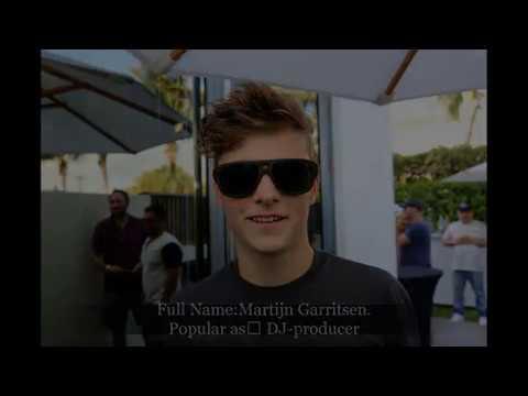 Martin Garrix DJ net worth