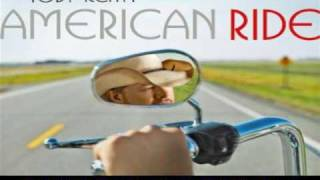 Toby Keith - American Ride [ New Video + Download ]