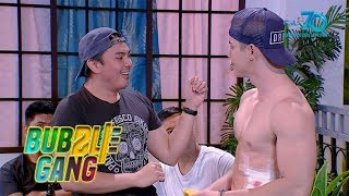 Bubble Gang: Saksak o sarap?