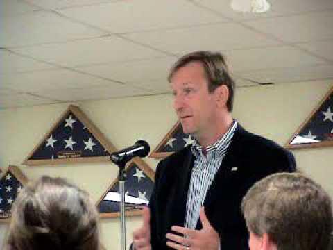 Wabasha County Republican Party Forum Oct - 07
