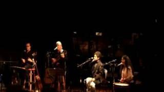 Angelita Huenuman - Patricio Castillo y su banda