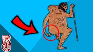 5 Cose DISGUSTOSE Che I Romani Facevano TUTTI I GIORNI