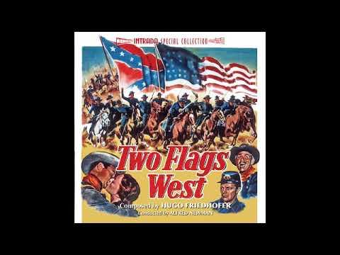 Download Two Flags West Symphony (Hugo Friedhofer)