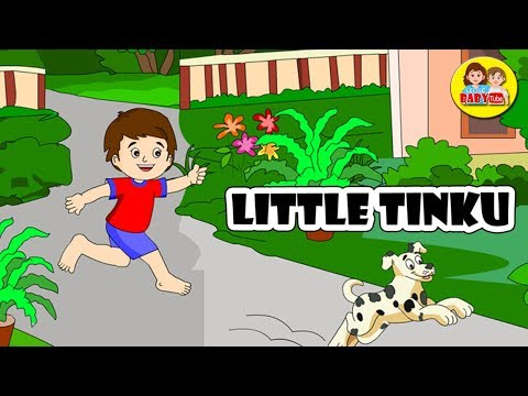 Stories for Kids , Little Tinku Story , Bedtime Stories , Kids Stories
