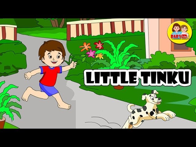 Moral Stories for Kids | Little Tinku Story | Bedtime Stories