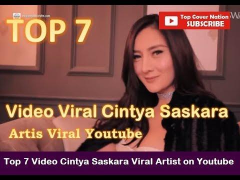 Free download Mp3 lagu Top 7 Video Viral Cintya Saskara Viral Artist On Youtube baru terbaru