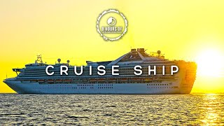 CRUISE SHIP WHITE NOISE, CRUISE SHIP SOUNDS, BOAT SOUNDS relaxing, CRUISE SHIP SOUND EFFECTS Sleep