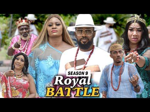 ROYAL BATTLE (SEASON 9) {TRENDING NEW MOVIE} - 2021 LATEST NIGERIAN NOLLYWOOD MOVIES