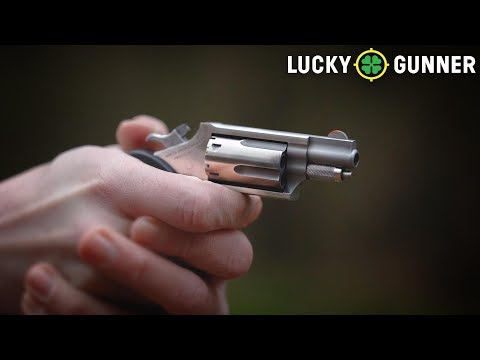 The NAA Mini-Revolver: You Can Do Better