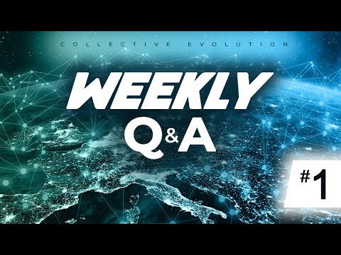 Monday Q&A - Navigating Chaos, Finding Peace, Free Energy & More