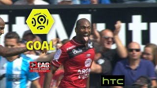Video Gol Pertandingan En Avant Guingamp  vs Olympique Marseille