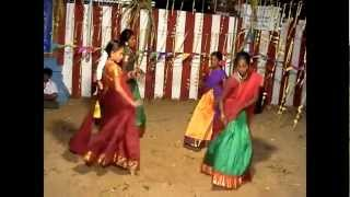 pallankuliyil vattam parthen tamil song shnega hits