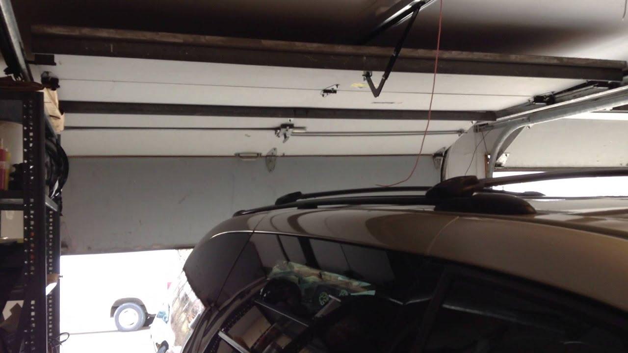 opener door d belt liftmaster garage m drive premiumseries