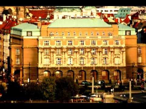 Charles University in Prague Education Base