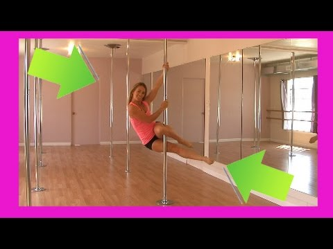 Carmen Electra Professional Dance Pole Kit Carmen Electra Stripper Pole Review