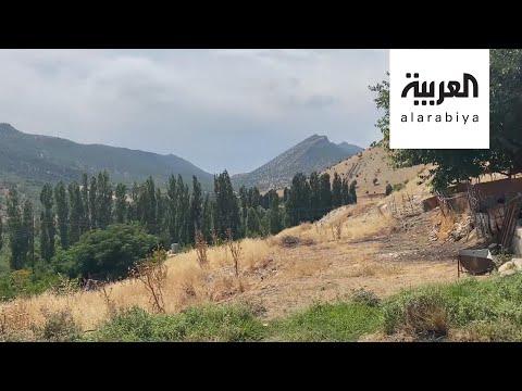 جولة حصرية لكاميرا العربية في القرى الكردية المحتلة  - نشر قبل 33 دقيقة