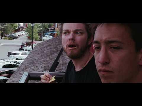 Canadians Trailer