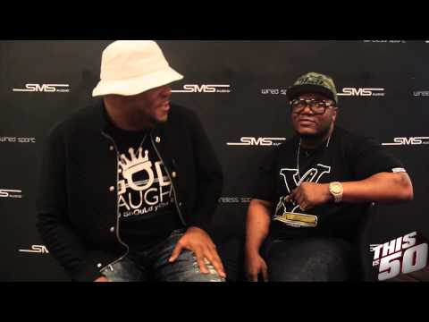 Mr. Porter Tells Untold Eminem & Proof Story; Dr Dre; 8 Mile; Battle Rap