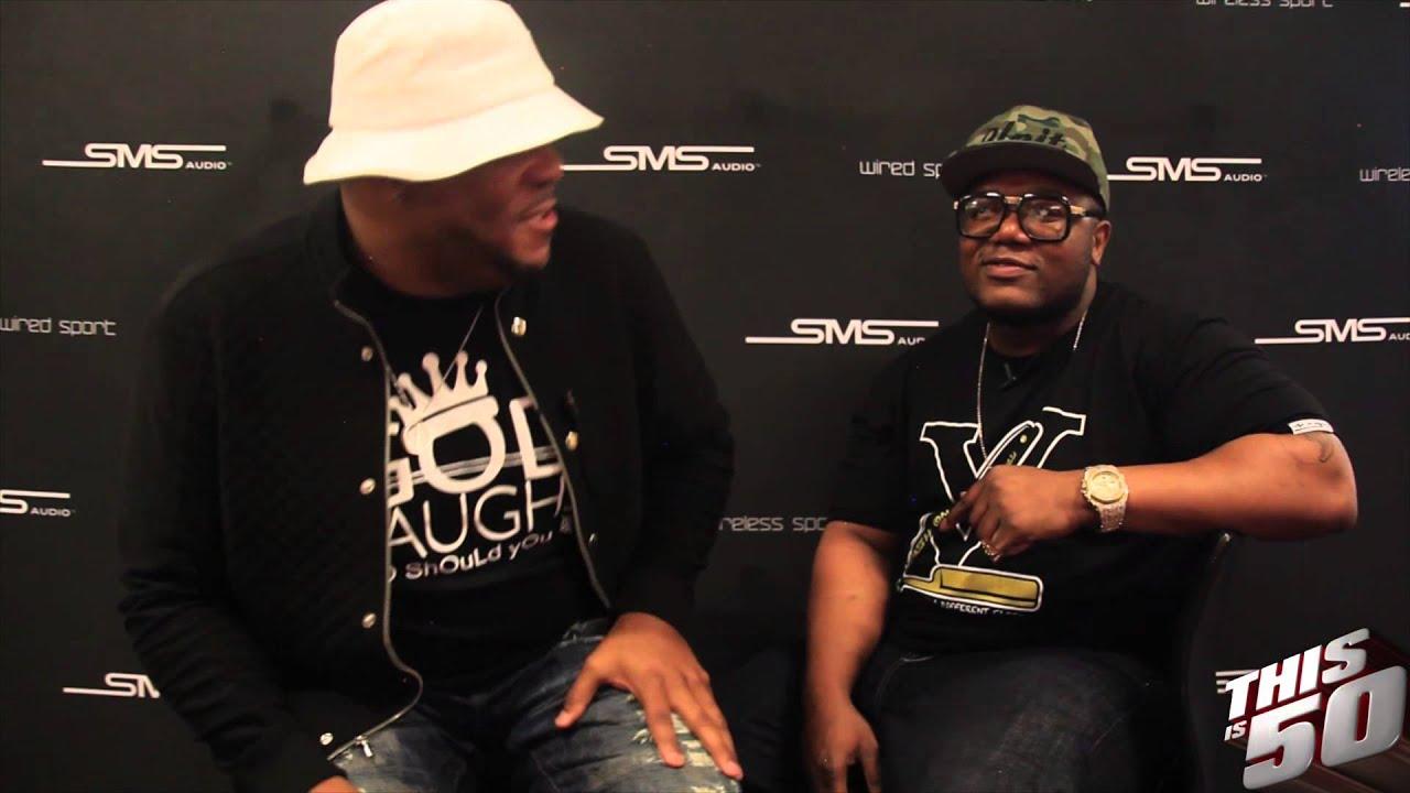 Mr. Porter Tells Untold Eminem & Proof Story; Dr Dre; 8 ...