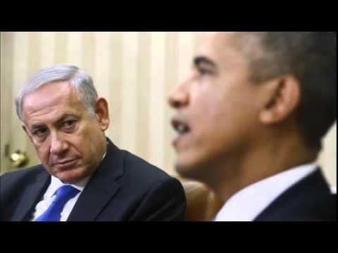 "Obama tells Netanyahu U.S. to ""reassess"" policy on Israel, Mideast diplomacy"