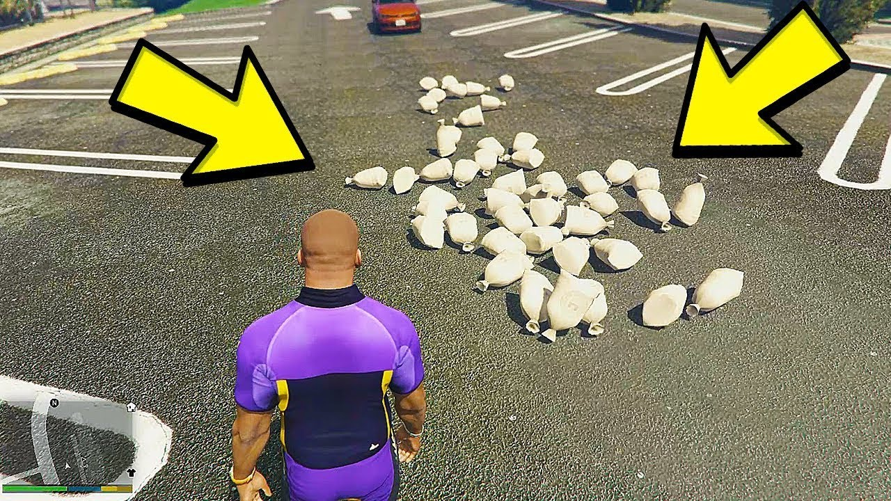 How to Make MONEY in GTA 5 Online for BEGINNERS! *EASY*