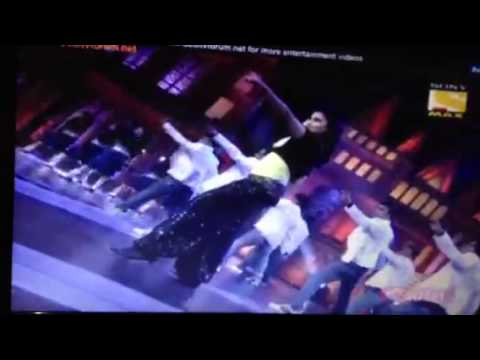Madhuri Dixit live performance 2013 Travel Video
