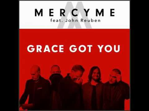 MercyMe - Grace Got You (Official Lyric Video)