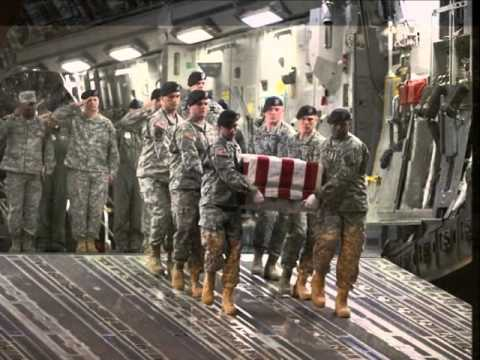 Im Coming Home Tribute to American Soldiers