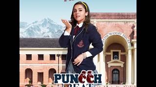 Puncch Beat   Meet the Rosewoodians   Khushi Joshi as Padmini …
