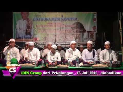 QOMARUN AL MUNSYIDIN NEW GENERATION