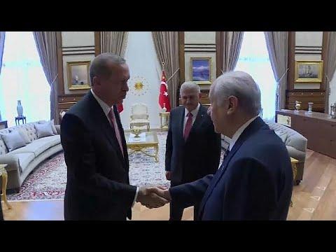 'Cumhur İttifakı'nda AKP ve MHP mutabık kaldı