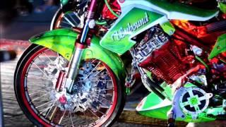 Suzuki Belang R150 Motor Show