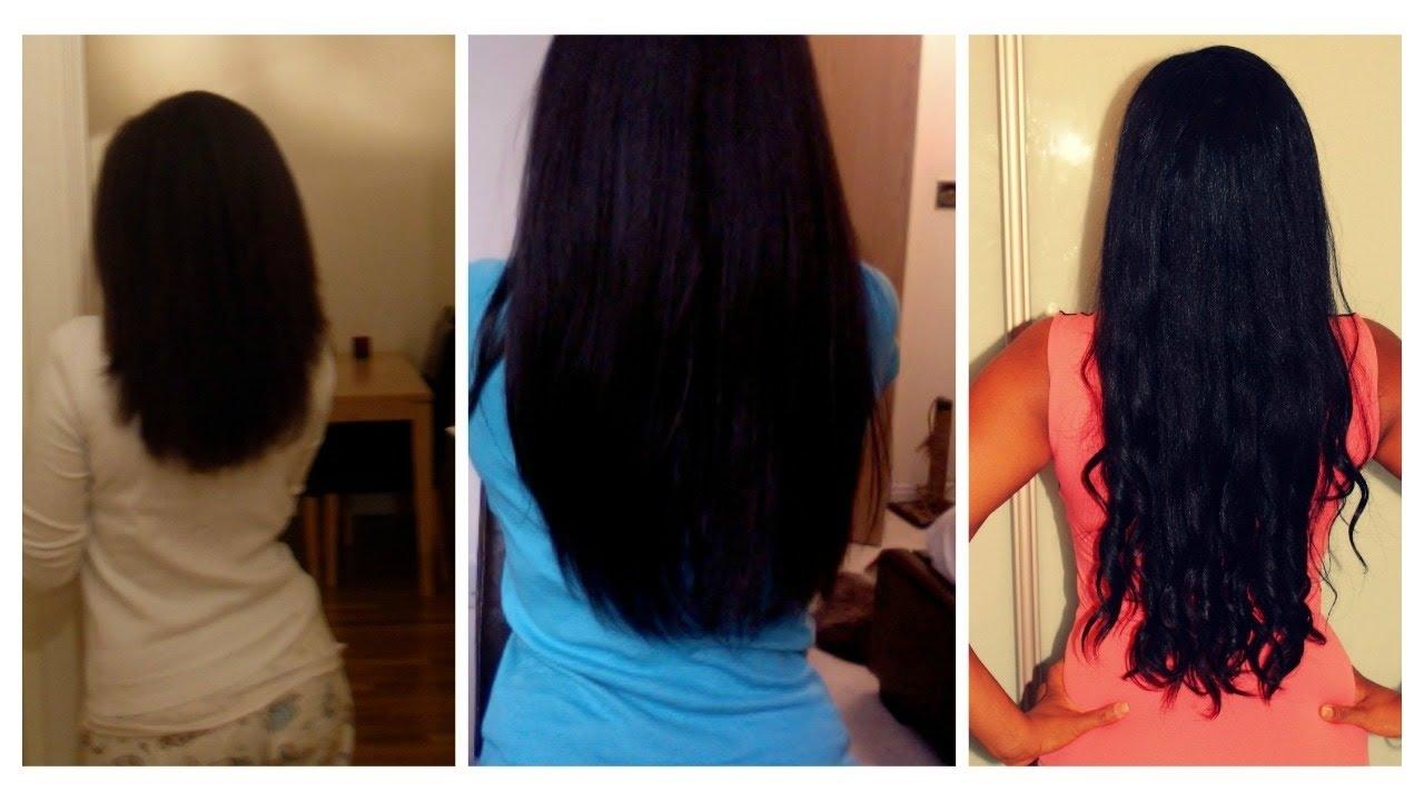 Secret Des Indiens Comment Faire Pousser Les Cheveux